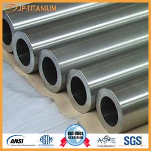 ASTM B338 Gr2 Industrial Titanium Seamless Tube, Titanium Pipe pictures & photos