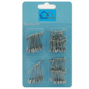Safety Pins 125PCS Differents Assorted pictures & photos
