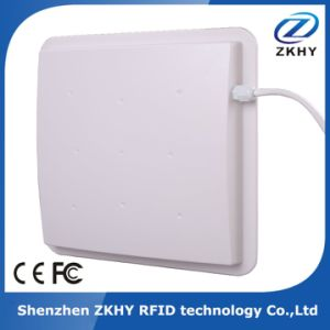 6m Long Range Waterproof UHF RFID Outdoor Integrated Card Reader pictures & photos