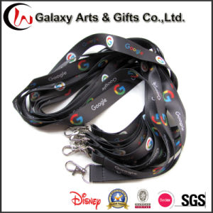 Heat Transfer Printing Google Lanyard/Lanyard for Google pictures & photos