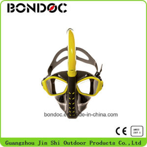 2016 Newest Design Patented Full Face Snorkel Mask pictures & photos