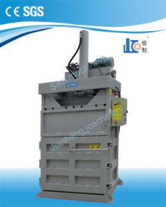 Ves50-11075 Vertical Baler for Cardboard pictures & photos
