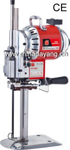 Three-Speed Computer Servo Fabric Cutting Machine Without Screen/Cloth Cutter/Cutter Machine/Industrial Sewing Machine (DY-6800) pictures & photos