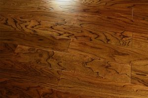 Enginnered Multi-Layer Solid Wood Flooring pictures & photos