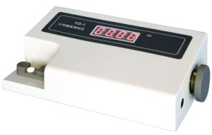 Tablet Hardness Tester with Digital Display Yd-1 pictures & photos