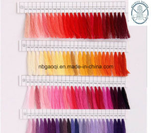 Mixture Colors Sewing Thread pictures & photos