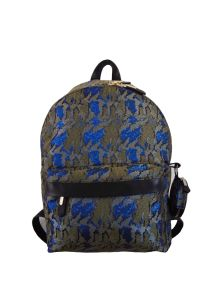 Fashion Fabric School Travel Functional Backpack pictures & photos