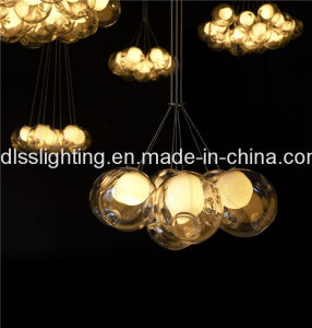 2017contemporary LED Ball Suspended Pendant Lights From China Supplier pictures & photos