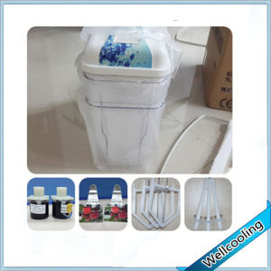 1 Year Warranty Refrigerated Fruit Juicer Machine pictures & photos