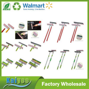 Wholesale Custom Wooden Plastic Aluminum Iron Handle with Mop Broom pictures & photos