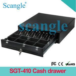 Scangle Sgt-410 POS Cash Drawer Cash Box pictures & photos