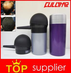 Best Hair Growth Treatment Keratin Hair Growing Fiber pictures & photos
