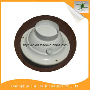 Jet Spout Ball Round Supply Air Diffuser pictures & photos