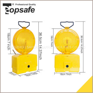 2PCS LED Bulb Battery Power Warning Lamp for Sale (S-1302) pictures & photos