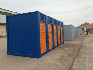 Prefab Modular Movable House Container pictures & photos