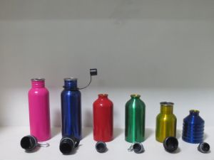 Hot Sale Stainless Steel Travel Mugs Sports Water Bottle Travel Bottle Dn-202A pictures & photos