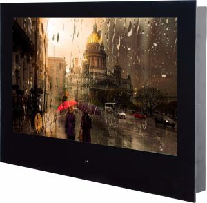32-Inch LED Waterproof TV/Water Resistant TV with Mosaic Installed pictures & photos