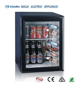 Absorption Minibar / Refrigerator for Hospitality Hotel Room 30L pictures & photos