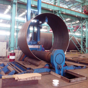Four-Roll Bending Rolls W12H-35*2000 Rolling Machine pictures & photos