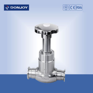 Manual Globe Valve with Stainless Steel Handwheel pictures & photos