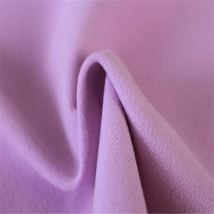 Polyester and Viscose Fabric for Garment Fabric, Textile, Suit Fabric pictures & photos