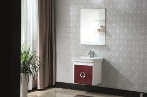 Household&Hotel Small Wall-Mounted Bathroom Vanity