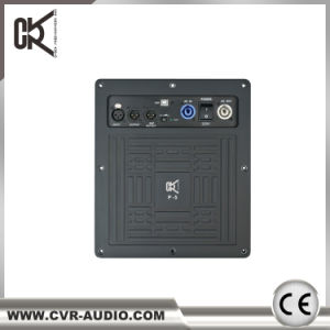 Subwoofer Amplifier Moudle with DSP Chinese 2 Channel Amplifier Class H Power Amplifier pictures & photos