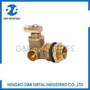 Dr 6017 Brass Ball Water Tank Float Valve pictures & photos