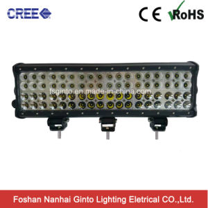 216W 17inch Heavy Duty Quad Row LED Light Bar (GT3401-216W) pictures & photos
