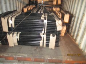 Black Bitumen Star Picket for Sale pictures & photos