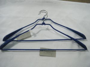 Multipurpose Garment Shop High Quality Metal Hanger pictures & photos