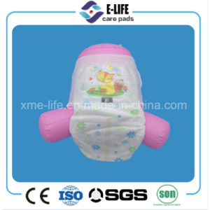 OEM Disposable Baby Diaper Pull up with High Absorption pictures & photos