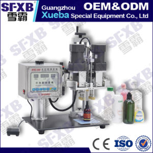Sfxg-100 Semi Automatic Manual Bottle Capping Machine pictures & photos