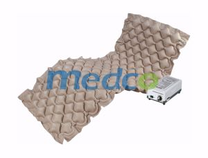 Inflatable Hospital/ Home Bed Use Anti Decubitus Air Mattress with Pump pictures & photos