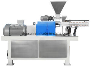 Ce Proved Twin Screw Extruder for Powder Coatings pictures & photos