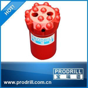 T38 Thread Button Drilling Bits pictures & photos