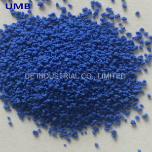 Umb Speckles/Granules for Detergent Powder pictures & photos