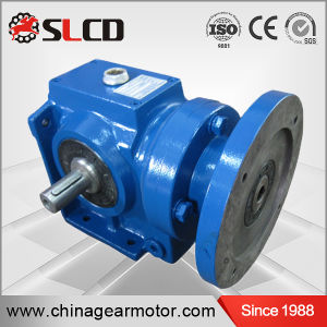 S Series High Efficiency Hollow Shaft Helical Worm Motoreducer pictures & photos