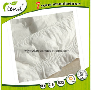 OEM Magic Velcro Tape Adult Disposable Diapers Import From China pictures & photos