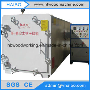 8cbm Wood Dry Machine for Hardwood with ISO