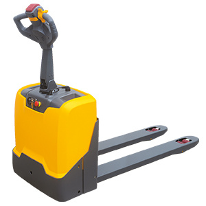Hot Sale Electric Pallet Truck Cbd20W pictures & photos
