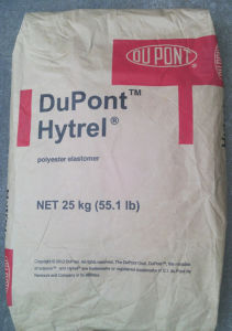 DuPont Hytrel 21UV Natural/Black Tpc/Tpee Thermoplastic Polyester Elastomer pictures & photos