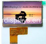 "4.3"" TFT Display Module with Capacitive Touch Panel: ATM0430d25-CT pictures & photos"