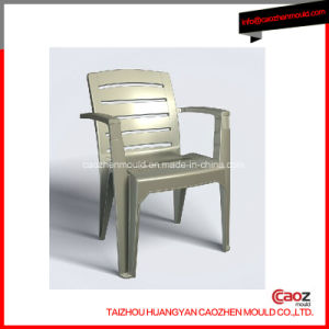 Strong/Good Quality Plastic Arm Chair Injection Molding