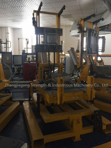 Pneumatic Actuated Mold Carriers (MP5050) pictures & photos