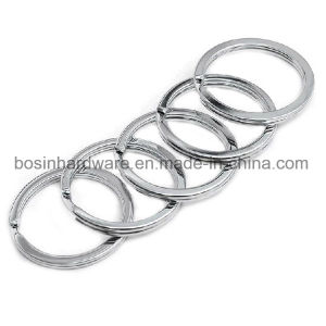 25mm Stainless Steel Key Ring Key Chain Accessories pictures & photos