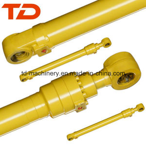 Oil Cylinder for Doosan Excavator, Bucket/Boom/Arm Cylinder Dh220 Hydraulic Cylinder pictures & photos