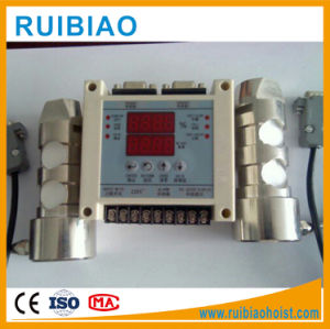 Overload Indicator and Sensor for Construction Hoist (KQC-C2) pictures & photos
