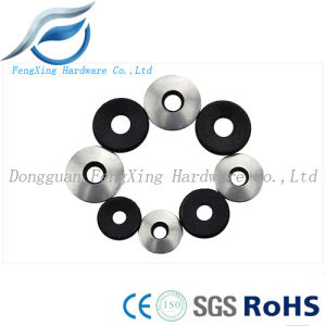 Stainless Steel EPDM Bonded Sealing Washer pictures & photos