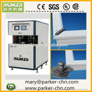 UPVC Window and Door Frame Cleaning Machine pictures & photos